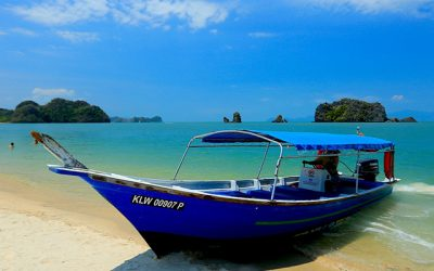 Promotion – Pulau Mabul