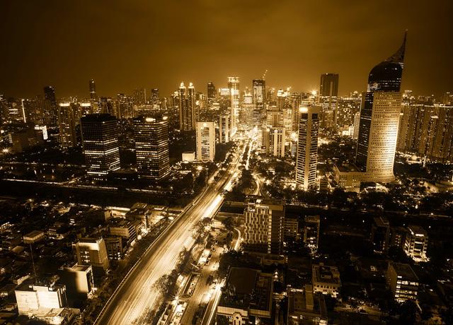 Jakarta Bandung