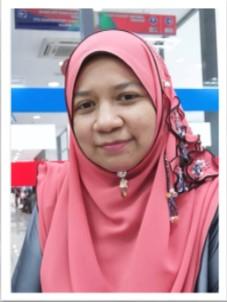 Siti Sapturiah Mohamad