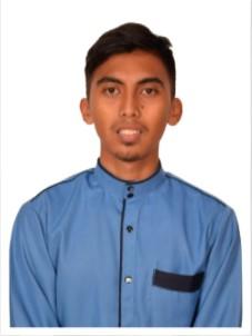 Mohd Iqbal bin Ahmad