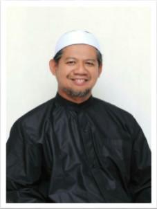 Hj Rahman B. Mading