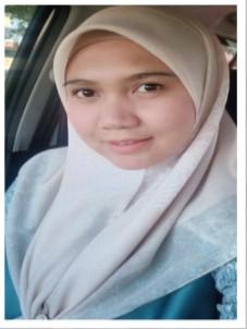 Noor Hafizah binti Lanna