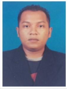 Md Hisham Kasip