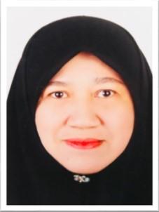 Siti Batiah Mohamad