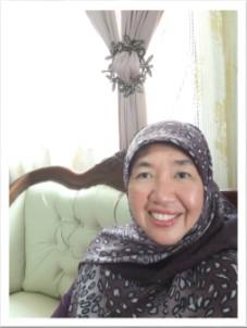 Dgku Jamilah Pg Omar